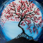 PaintEvents-Moon-Tree