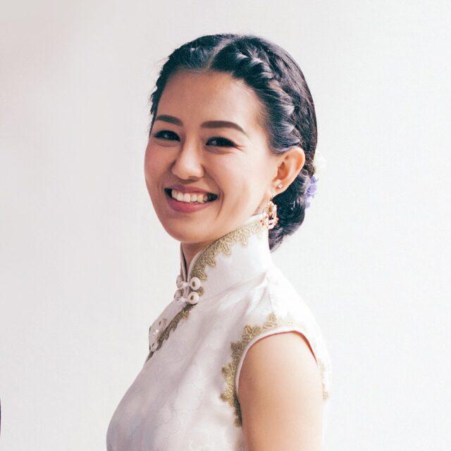 Olivia Ouyang Bonetti